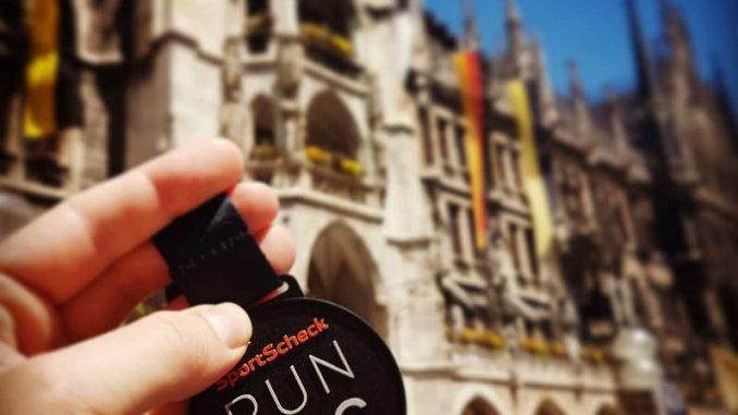 """""""Summer in the City"""": Das war der SportScheck RUN München 2019"""