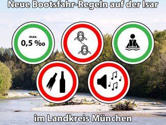 Isar Bootsverordnung