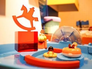 Quelle Playmobil Gewinn ToyAward 2020